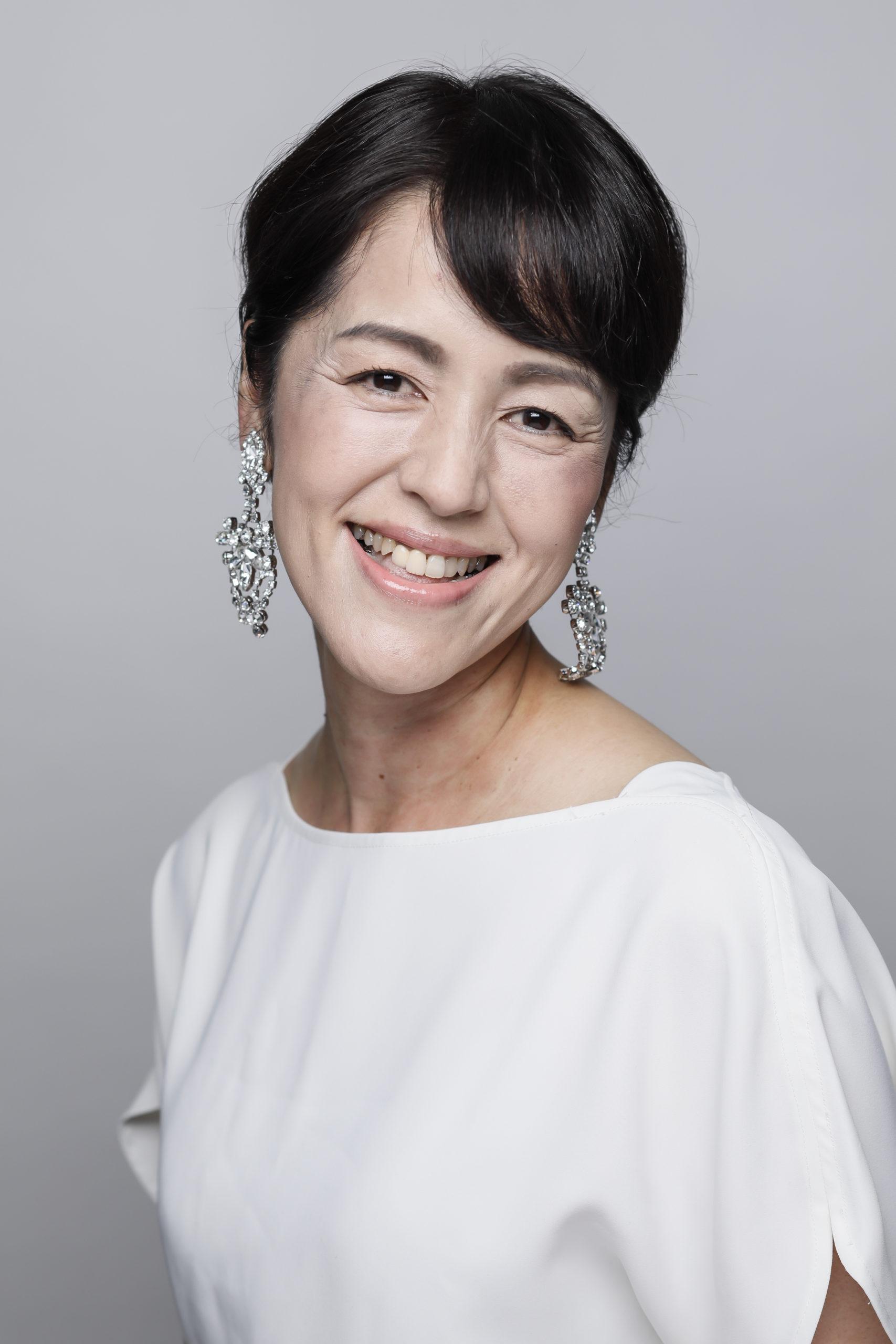青井千賀子